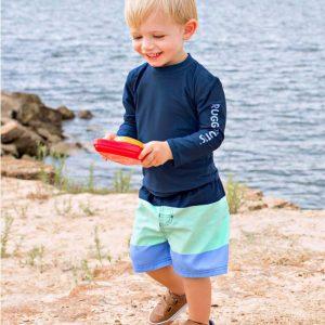 Boys Swimwear 2T-4T
