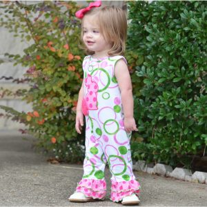 Girls Baby Clothing
