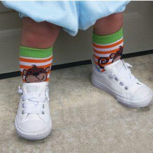 Socks for baby