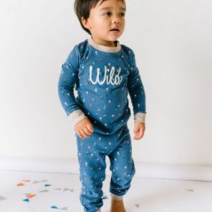 Boys Gowns and Pajamas